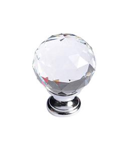 Chrome and Crystal