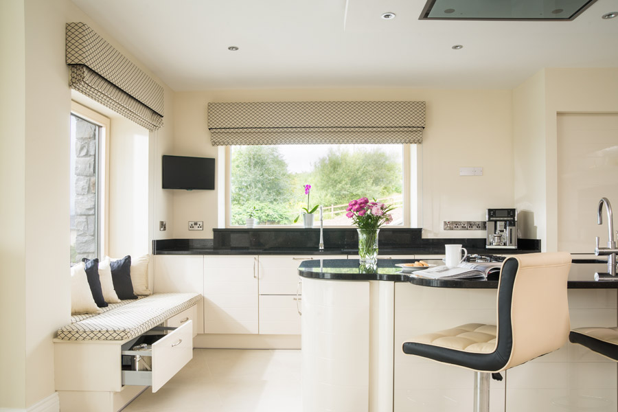 irish kitchens magazine - mcgovern kitchen design | home | kitchen
