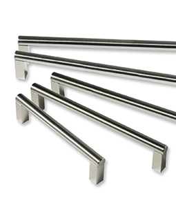 Stainless Steel Bar Handles