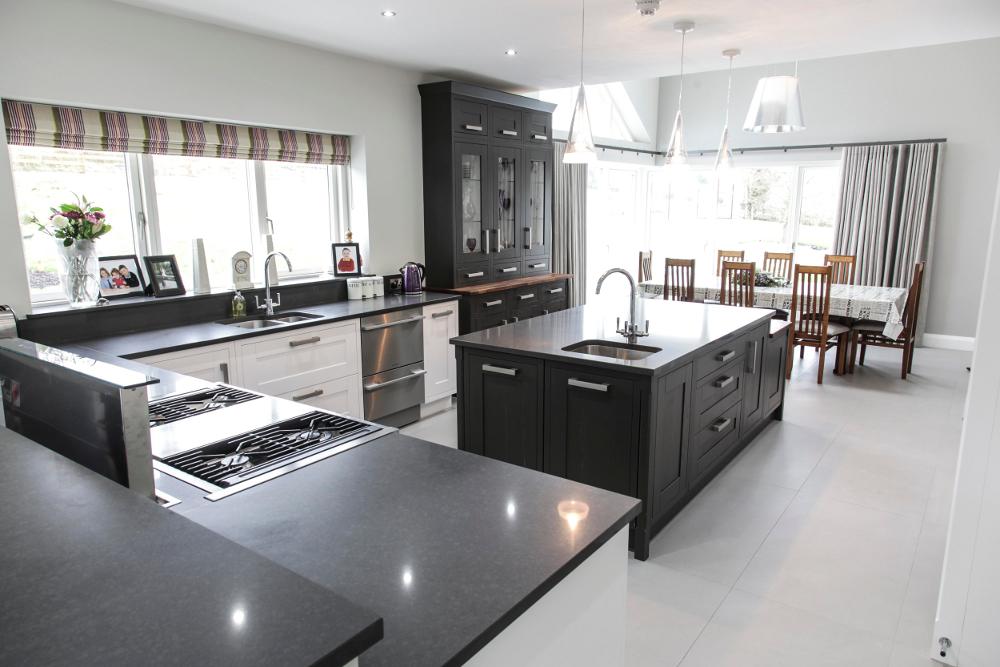 Mcgovern Kitchen Design Award Winning Kitchens Kitchens Northern
