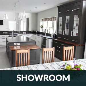 McGovern Kitchens Showroom