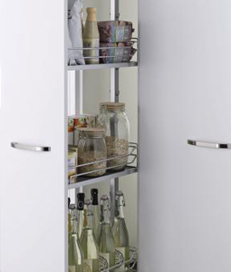 Larder Pull Out