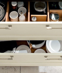 Plate Drawer System