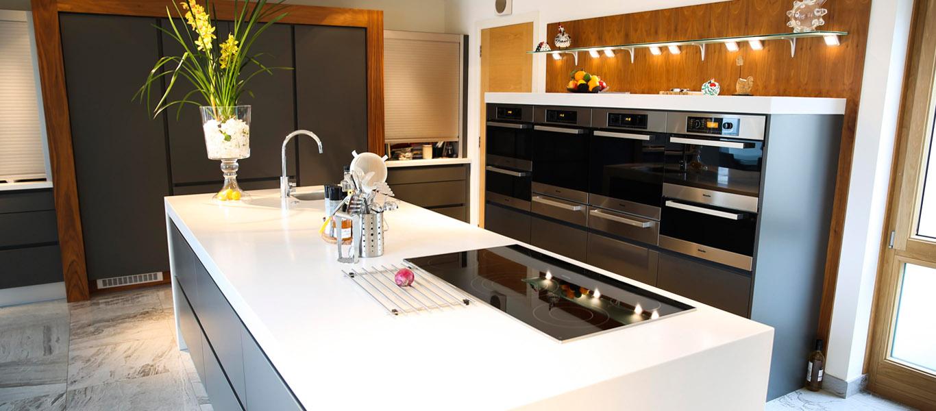 McGovern Kitchen Design | Home | Kitchen Ideas | Bespoke Kitchens -