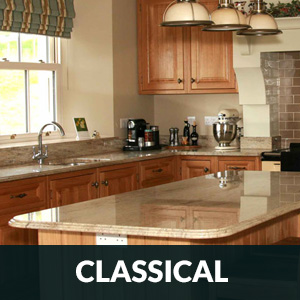 Classical Kitchens Ireland