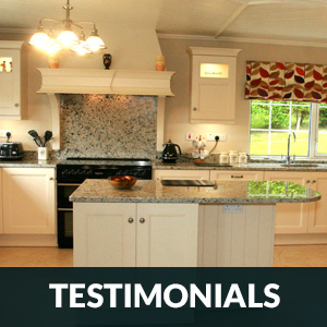 McGovern Kitchens Testimonials